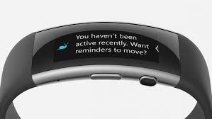 Microsoft Fitness Tracker Microsoft Band Has A Few Months Left To Live With Software