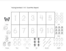 Math Printables For Kindergarten Math Worksheets Kindergarten ...