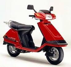 honda elite 80 ch80 ch 80 manual