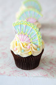 Party Perfect Girly Cupcakes Cupcakes Gallery