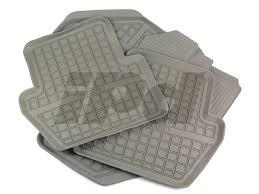 rubber floor mats.  Floor 124503 RUBBER FLOOR MAT SET  P80 850 S70 V70 On Rubber Floor Mats O