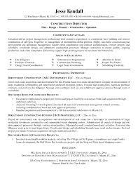 Entry Level Construction Worker Resume Samples General Resume