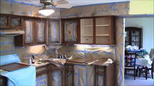 how to change cabinet color. Interesting Change NHance Cabinet Color Change Process  Quick Review And Results In How To C