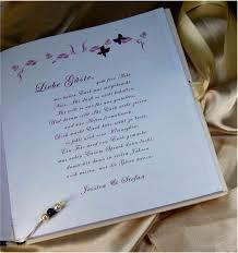Wunderbare Spruch Hochzeit Gastebuch Große Von Erstaunlich Text