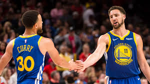 NBA: Fans rocked by Warriors Klay Thompson nightmare