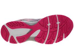 asics womens gel equation 8 silver g hot pink running shoes 500207 7382
