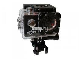 <b>Экшн</b>-<b>камера X-ride FuLL HD</b> AC-3000