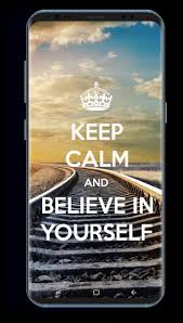 Keep Calm HD Wallpapers pour Android ...