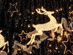 Background Merry Christmas, Reindeer ...