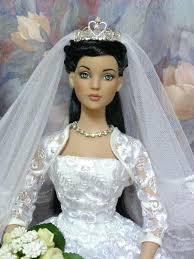 Inspiration barbie - Iva and Lenka - creating and sewing dolls barbie -  Gallery Iva | Barbie dress, Barbie bride, Barbie fashion