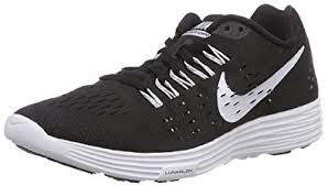 nike running shoes for girls black and white. nike wmns lunartempo - running shoes, girl, color black (black/white- shoes for girls and white