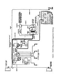 Bus bar wiring diagram for