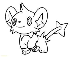Pokemon Coloring Pages Alola