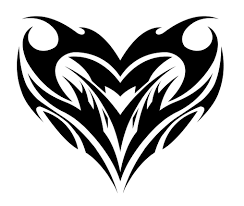 Awesome Heart Designs Free Cool Heart Designs To Draw Download Free Clip Art