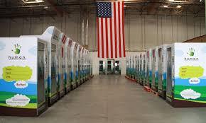 Vending Machine Warehouse Best Human Warehouse Inhabitat Green Design Innovation Architecture