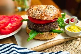 best easy grilled burgers recipe 31 daily