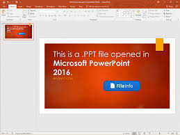 microsoft powerpoint examples ppt file extension what is a ppt file and how do i open it