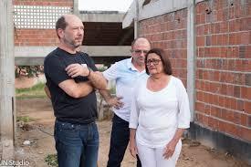 Resultado de imagem para prefeito ivo gomes e socorrinha brasileiro