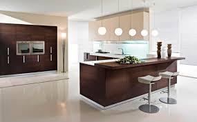 italian kitchen furniture. Beautiful Modern Kitchen Future : Fascinating Minimalist Design Inspiration Decor Ideas With Dark Brown Italian Furniture
