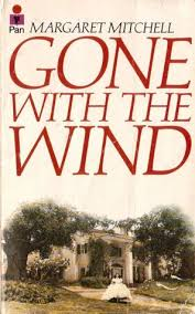 gone the wind by margaret mitchell 18405