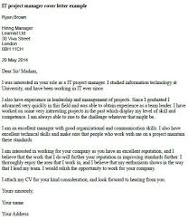 bd9aa6a612de5ca871cbf38be03ddc15 project manager cover letter cover letter example