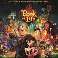 original soundtrack the book of life gustavo santaolalla
