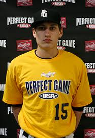 Anthony Gagliardi Class of 2011 - Player Profile | Perfect Game USA