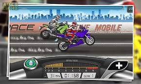 drag racing bike edition for android free download at apk here