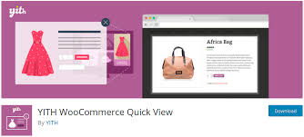 5 Best WooCommerce Quick View Plugins For Your Online Store - Aik ...