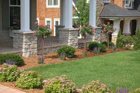 Small Picture Front Entrance Landscaping Ideas Front Yard Landscape Designs