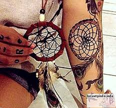 Top 30 Dreamcatcher Tetování Vzory A Významy Styly V životě