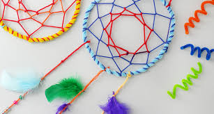 Making Dream Catchers With Pipe Cleaners Cool How To Make A Pipe Cleaner Dreamcatcher Hobbycraft Blog