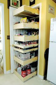 Kitchen Closet Pantry 519 Best Pantry Drawer Boxes Images On Pinterest Home Kitchen