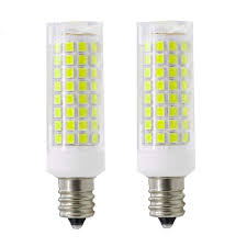Daylight Candelabra Light Bulbs Dimmable E12 Led Candelabra Base Bulbs8 5w 120v E12 Led Bulb