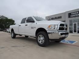 2018 dodge ram 2500. interesting ram 2018 dodge ram 2500 tradesman 4x4 crew cab white new truck for sale valley  view to dodge ram