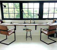 office desk styles. Unique Styles Industrial Style Office Desk Best Ideas On  On Office Desk Styles C