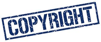 Risultati immagini per copyright