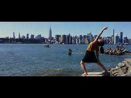 Int'l Day of Yoga at the United Nations - YouTube