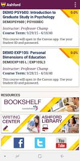 Ashford University Mobile 3 2 03 Apk Download Android
