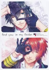 Nakagawa Besu] Find You, In My Finder (Trọn bộ) - Truyện Tranh 8