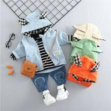 HYLKIDHUOSE <b>2019 Spring</b> Baby Girls <b>Boys</b> Clothing <b>Sets</b> Toddler ...