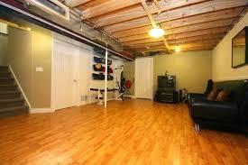 unfinished basement ideas on a budget. Basement Ideas Cheap On A Budget Inexpensive Unfinished Ceiling Options