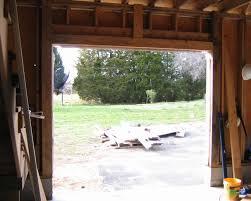 garage door framingGarage Door Framing Gallery  The Better Garages  Garage Door