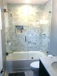 glass shower doors for tub home depot sliding glass shower doors shower door tub and doors