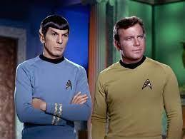 Original 'Star Trek' Made History ...