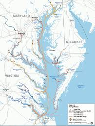 john smith and virginia Map Of Voyage From England To Jamestown john smith took two journeys by water to map the chesapeake bay England to Jamestown VA Map