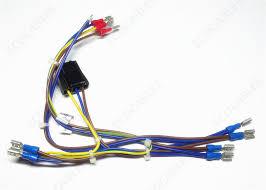 ac suu250 electrical wire harness molex 0444412003