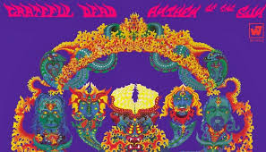 Grateful Dead's 'Anthem of the Sun' at 50 - Relix 44