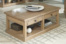 Rustic Furniture Depot Full Size Coffee Brown Rectangular