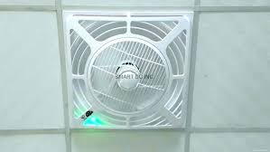 ceiling tile fan convector vent india drop exhaust in bathroom decorating